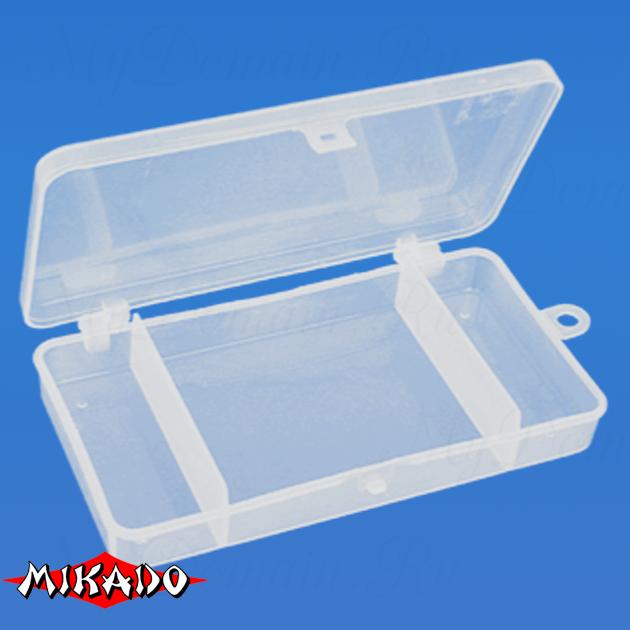 Коробочка рыболовная Mikado ABM 018 (17.7 x 9.4 x 2.9 см.), шт