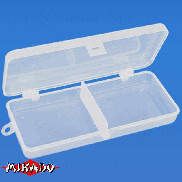 Коробочка рыболовная Mikado ABM 029 (18.1 x 7.7 x 2.8 см.), шт
