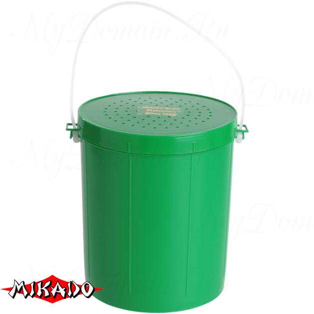 Контейнер для насадки Mikado ABM 050 (10.5 x 12.5 см.), шт