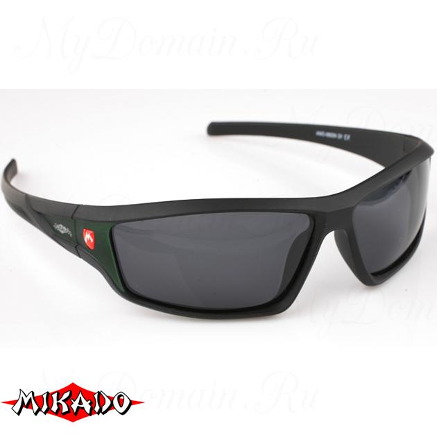 Очки поляризационные Mikado 86006 (серые линзы), шт