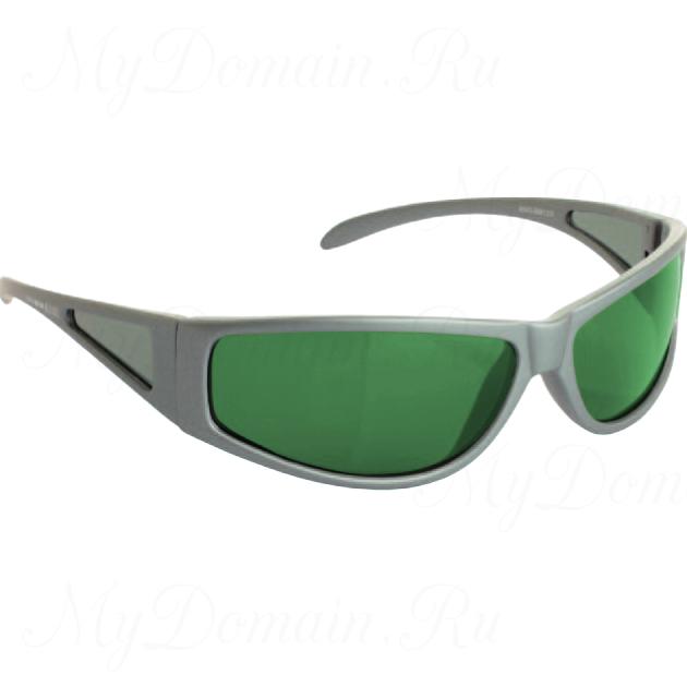 Очки поляризационные Mikado BM1311 (зелёные линзы), шт