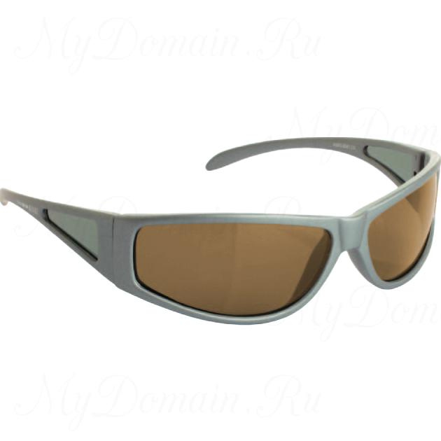 Очки поляризационные Mikado BM1311 (коричневые линзы), шт