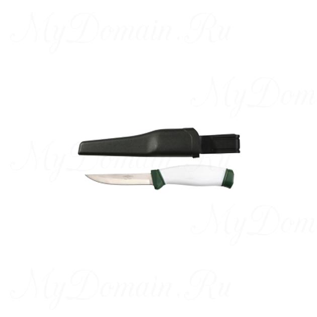 Нож рыболовный Mikado (лезвие 9 см.) AMN-209, шт