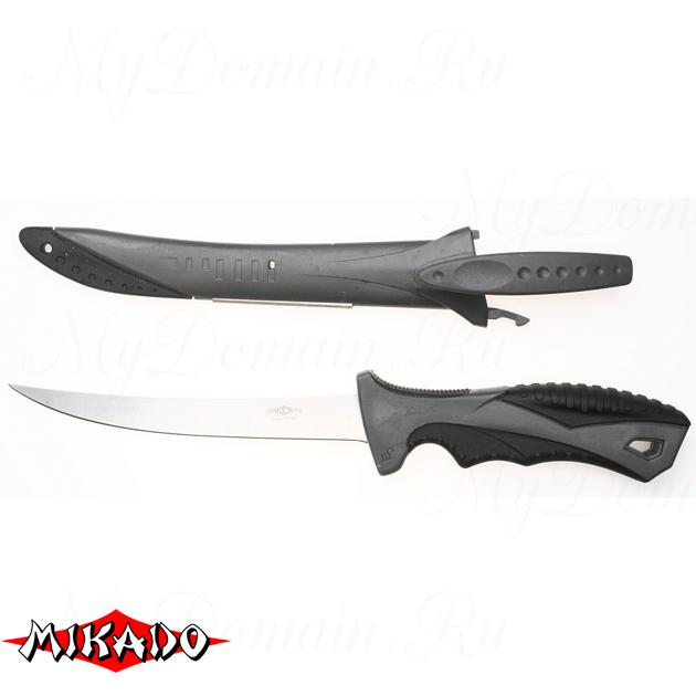 Нож филейный Mikado (лезвие 15 см.) AMN-850-S, шт