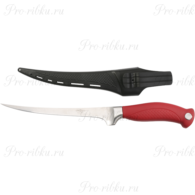 Нож филейный Mikado (лезвие 17.5 см.)AMN-F862, шт