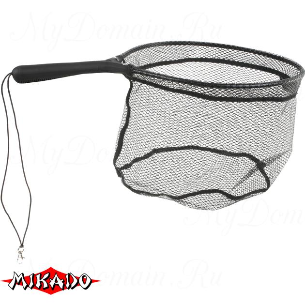 Подсачек для форели Mikado S3-001, шт