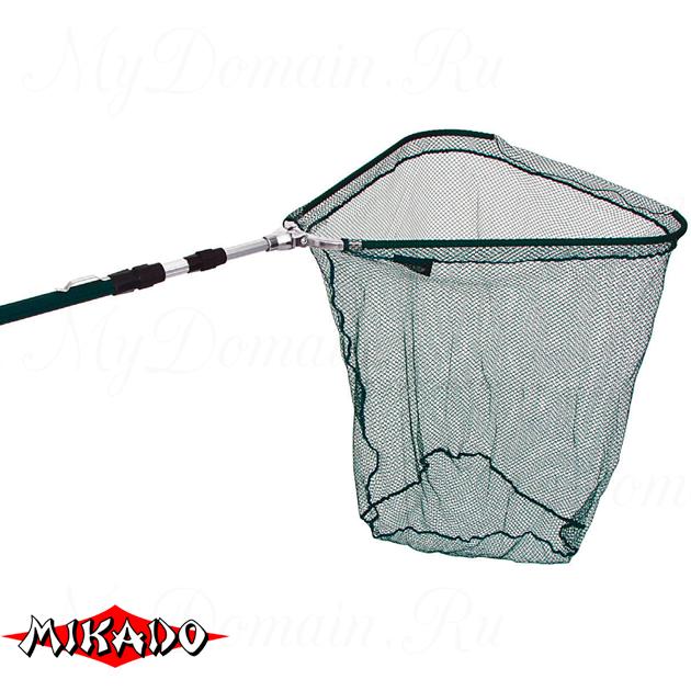 Подсачек рыболовный Mikado B8603/200, шт