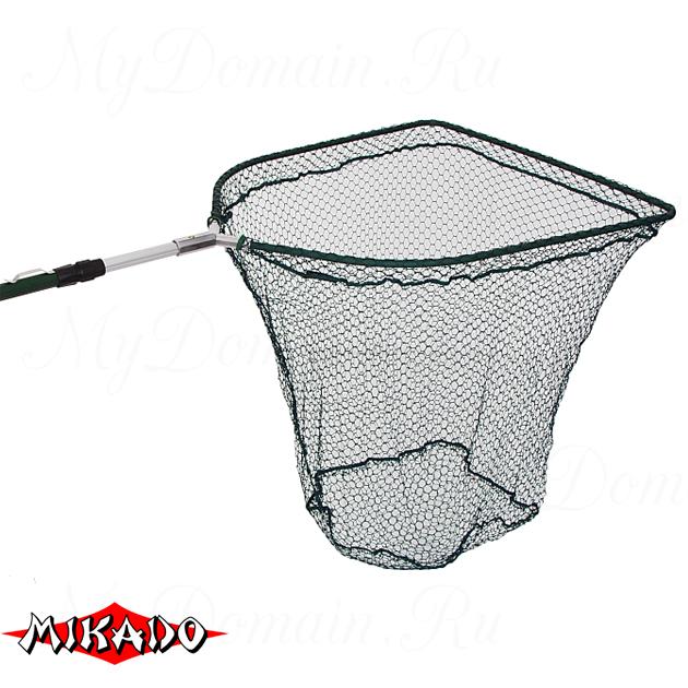 Подсачек рыболовный Mikado B8802/200, шт