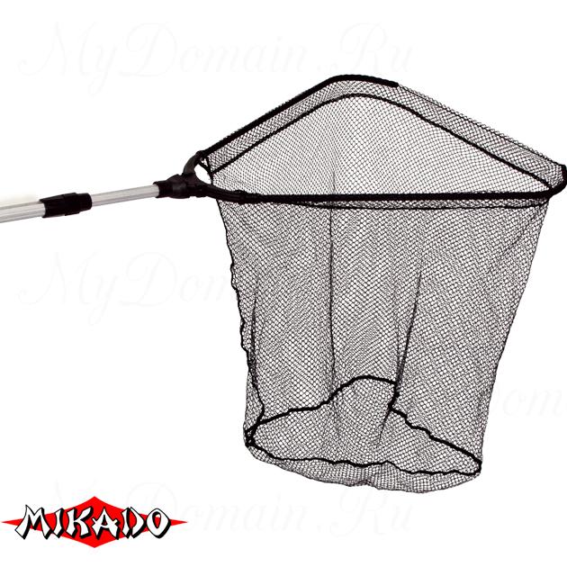 Подсачек рыболовный Mikado C8502/175, шт