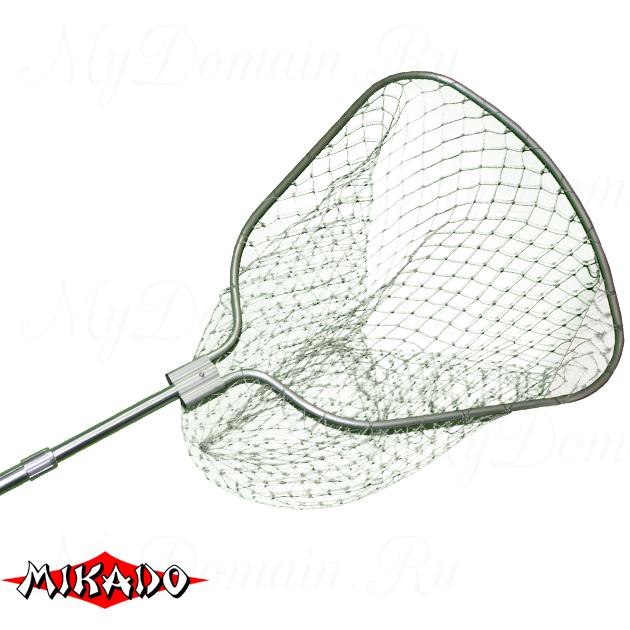 Подсачек рыболовный Mikado S2-LU70252 / 2.5 м., шт