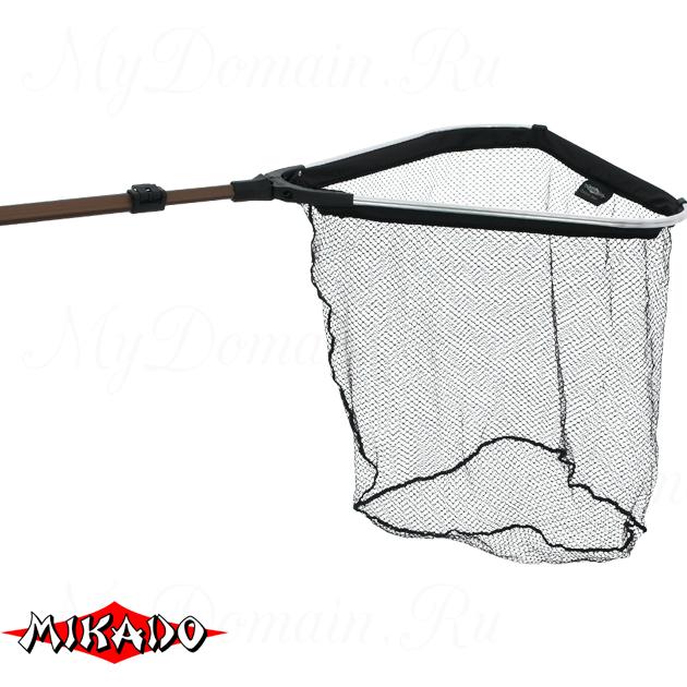 Подсачек рыболовный Mikado SC8502/175, шт