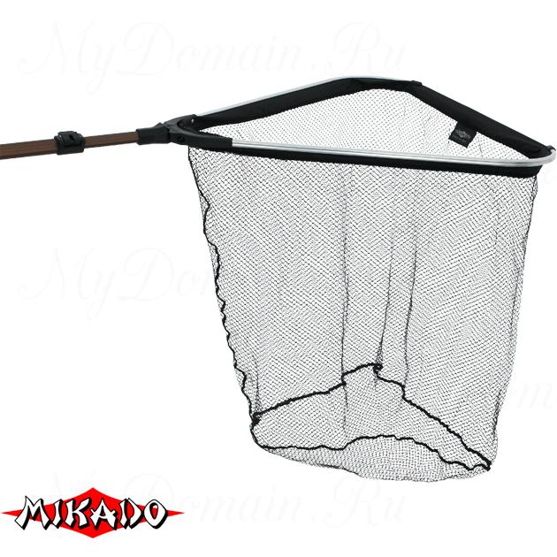 Подсачек рыболовный Mikado SC8602/200, шт