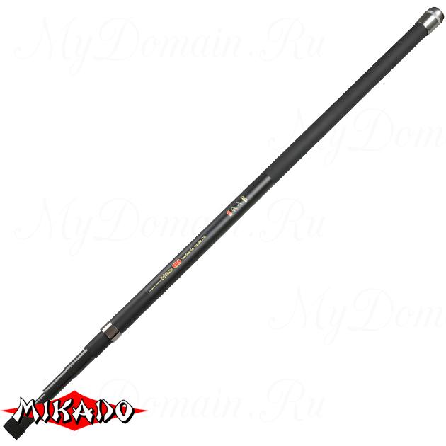 Ручка подсачека Mikado PRINCESS 330 см. телескопическая, шт