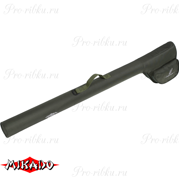 Тубус для перевозки нахлыстовых удилищ Mikado UWI-1052314 (105 x 20 x 8 см.), шт