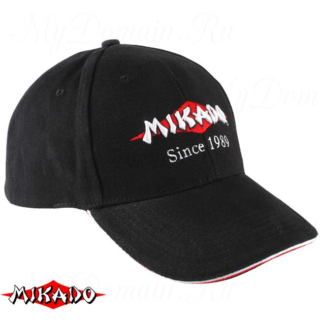 Бейсболка Mikado UB018, шт