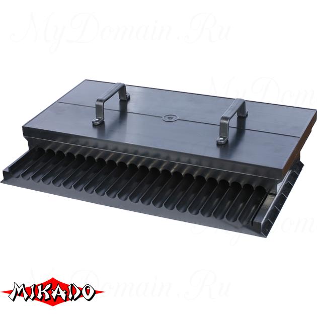 Форма Mikado для изготовления бойлов 16 мм., шт