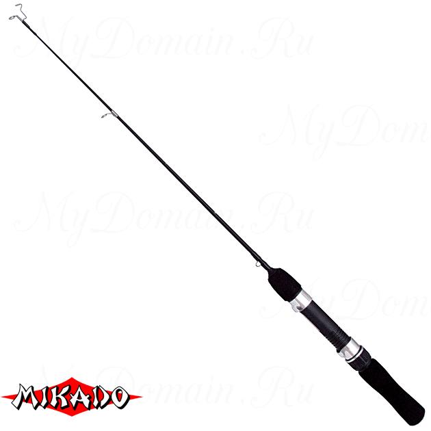 Удочка зимняя Mikado BLACK ICE 601 MK (1 секц.), шт