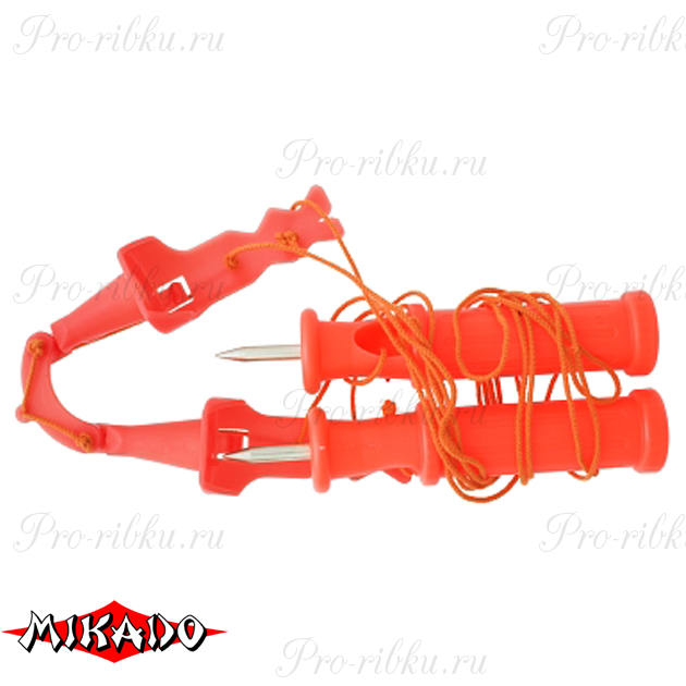 Спасалки пластиковые Mikado AB-HS045, шт