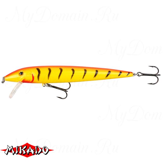 Воблер Mikado ARAMETRIX 12.5 см. / 61 - плавающий, шт