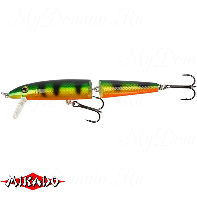 Воблер Mikado ELF 10.5 см. / PH - плавающий, шт