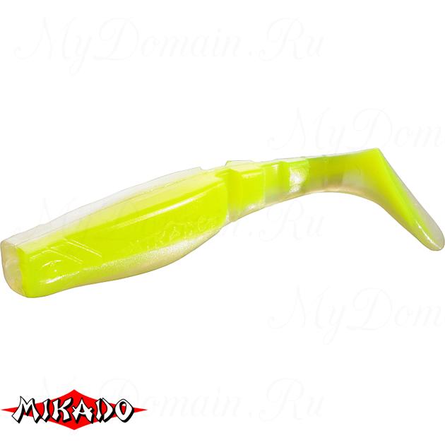 Виброхвост Mikado FISHUNTER 7 см. / 73  уп.=5 шт., упак