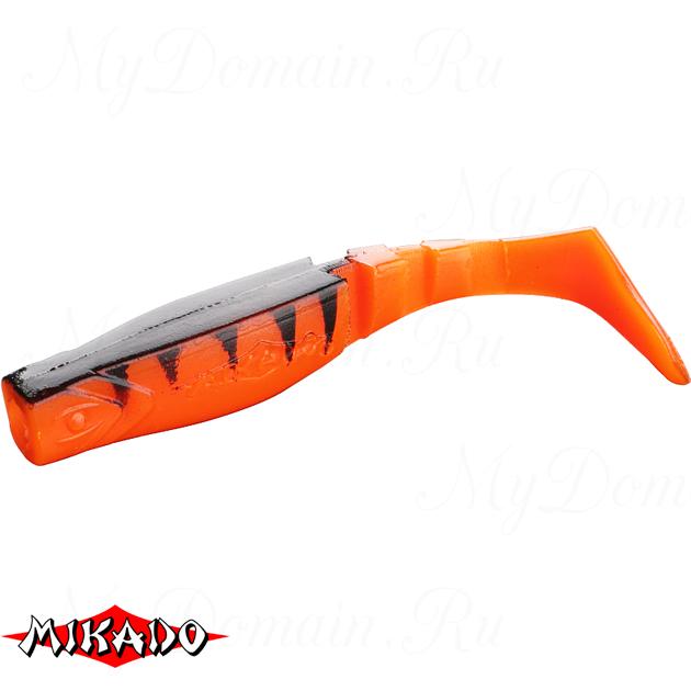 Виброхвост Mikado FISHUNTER 10.5 см. / 56  уп.=5 шт., упак