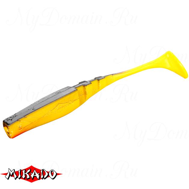 Виброхвост Mikado FISHUNTER TT 11 см. / 354  уп.=5 шт., упак