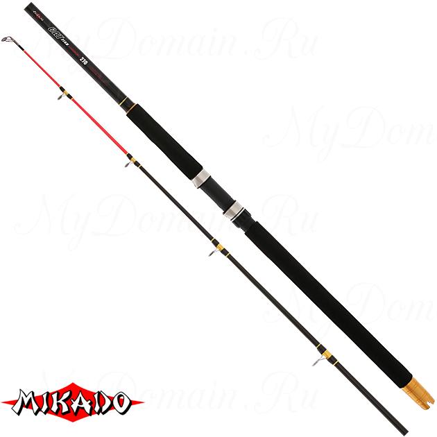 Спиннинг штекерный Mikado CAT FISH 210 (до 300 г)