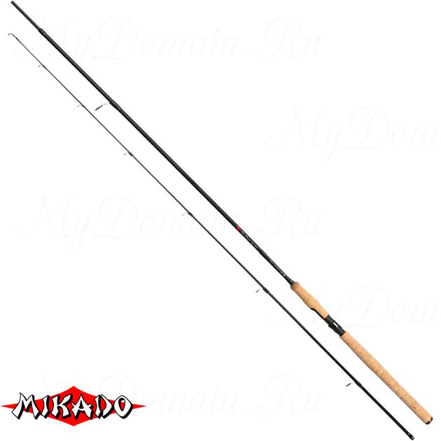 Спиннинг штекерный Mikado DA VINCI PIKE 210 (тест 5-25 г)