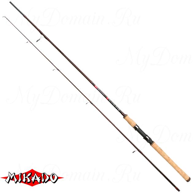 Спиннинг штекерный Mikado DESIRE HUNTER 270 (тест 10-40 г)