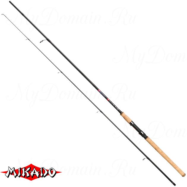 Спиннинг штекерный Mikado DESIRE SANDRE 270 (тест 5-25 г)