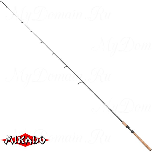 Спиннинг штекерный Mikado INAZUMA X-PLODE ZANDER 215 (до 30 г) (1 секц. - CORK)