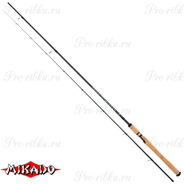 Спиннинг штекерный Mikado LEXUS SAPPHIRE Spin 220 (до 7 г)