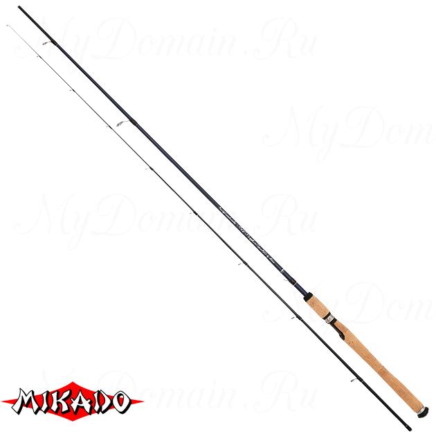Спиннинг штекерный Mikado LEXUS SAPPHIRE Spin 280 (до 13 г)