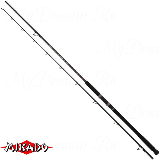 Спиннинг штекерный Mikado MLT BALTIC COD Pilk 275 (тест 50-200 г)