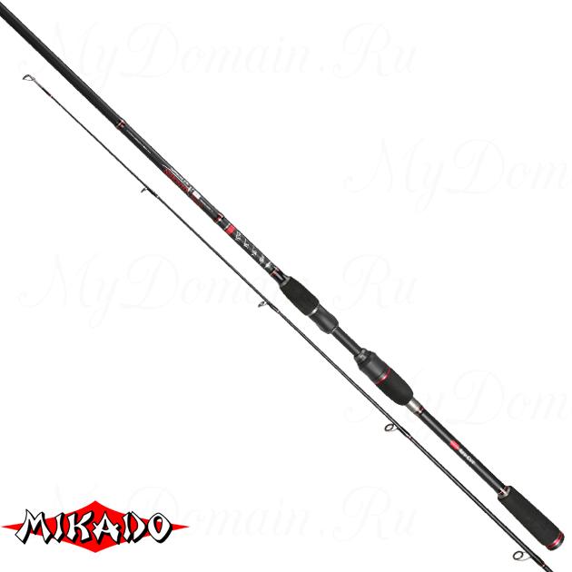 Спиннинг штекерный Mikado NIHONTO RED CUT X-TRA LITE 180 (до 8 г)