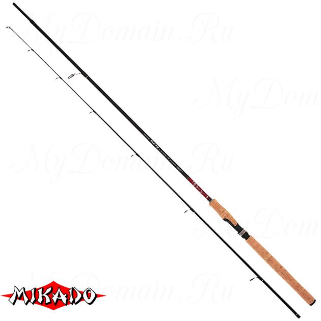 Спиннинг штекерный Mikado SCR PERCH Spin 210 (тест 5-25 г)