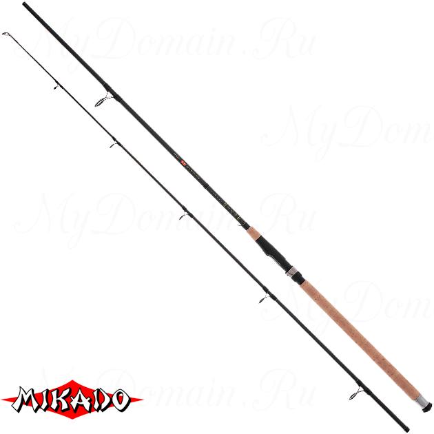 Спиннинг штекерный Mikado SENSEI SEA Pilk 240 (до 180 г)