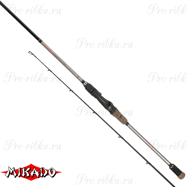 Спиннинг штекерный Mikado SPECIALIZED SWIMBAIT LC (LONG CAST) 220 (тест 10-35 г) (2 секц.)