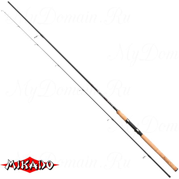 Спиннинг штекерный Mikado X-PLODE LIGHT Spin 270 (тест 5-25 г)