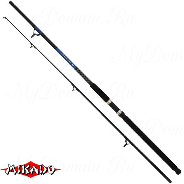 Спиннинг штекерный Mikado FISH HUNTER SEA Pilk 240 (до 300 г)