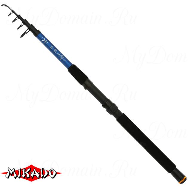 Спиннинг телескопический Mikado FISH HUNTER TELESPIN 270 (тест 10-30 г)