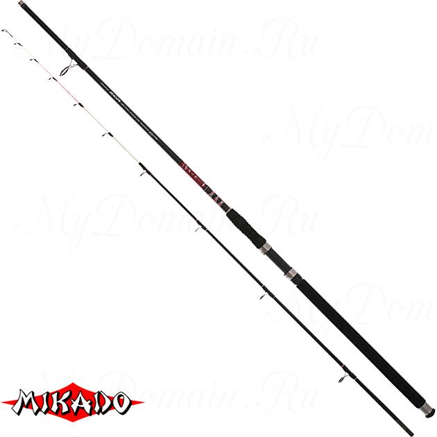 Удилище штекерное Mikado SCR SEA LIGHT Picker 330 (до 200 г)