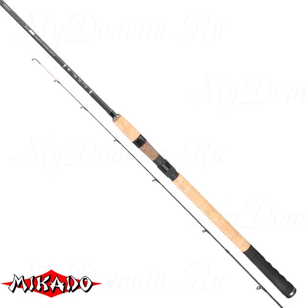 Удилище штекерное Mikado BLACK STONE COMMERCIAL METHOD Feeder 330 (до 75 г)