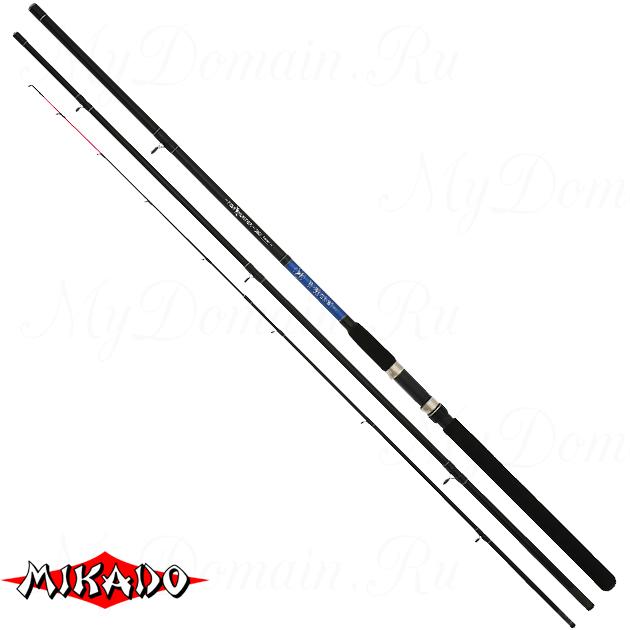 Удилище штекерное Mikado FISH HUNTER Feeder 330 (до 100 г)