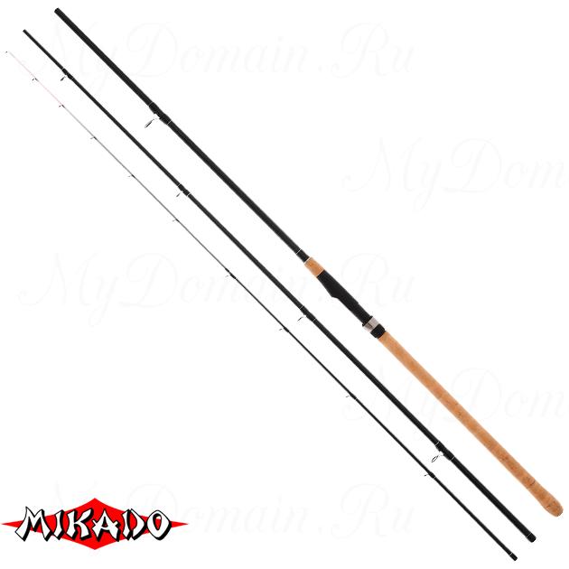 Удилище штекерное Mikado FISHFINDER Feeder 397 (до 200 г)