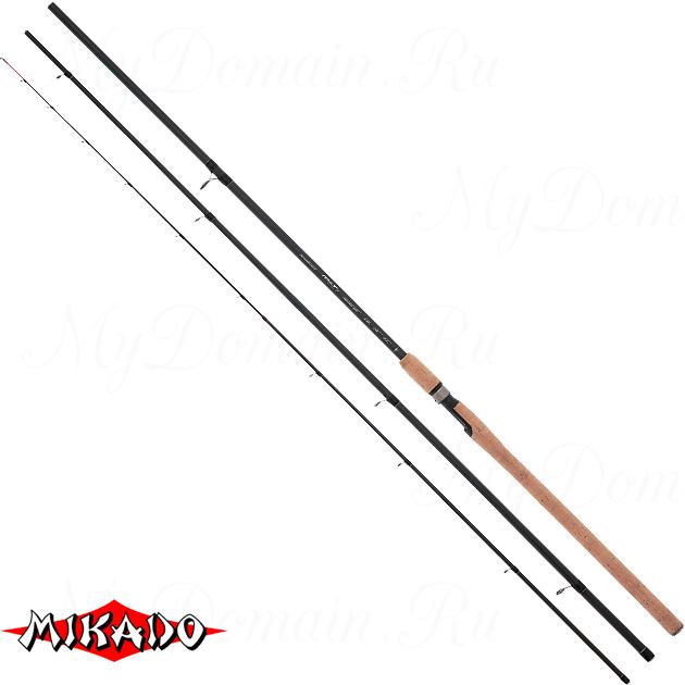 Удилище штекерное Mikado MLT Feeder 390 (до 110 г)