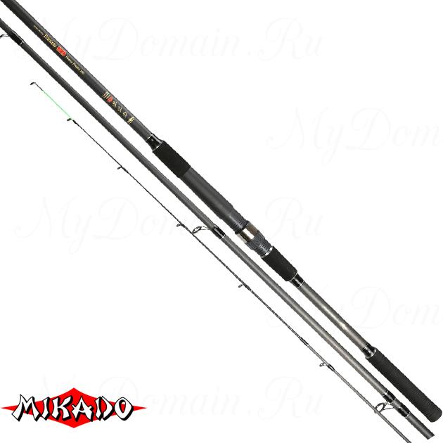Удилище штекерное Mikado PRINCESS HEAVY Feeder 360 (до 150 г)