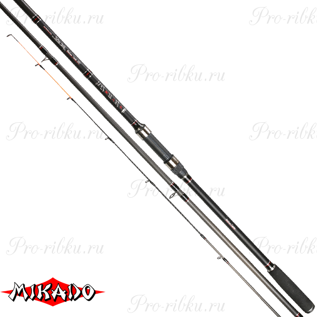 Удилище штекерное Mikado SAKANA HANTA MEDIUM Feeder 390 (до 160 г)
