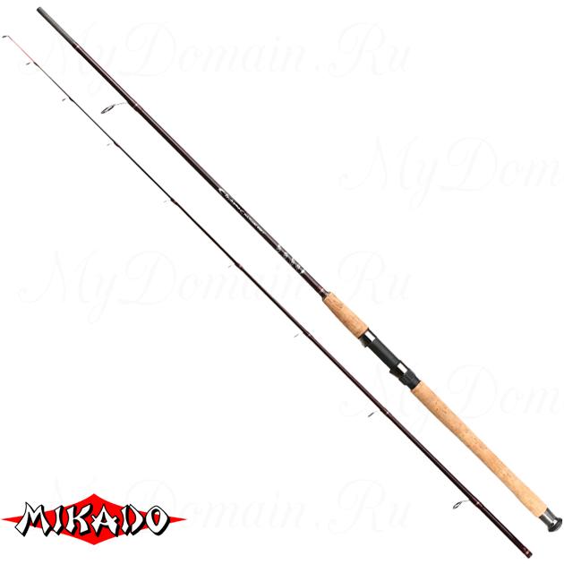 Удилище штекерное Mikado TSUBAME SEA Feeder 240 (тест 110-180 г)